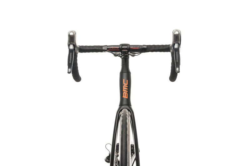BMC Roadmachine RM01 Ultegra Di2 Road Bike - 2017, 56cm cockpit
