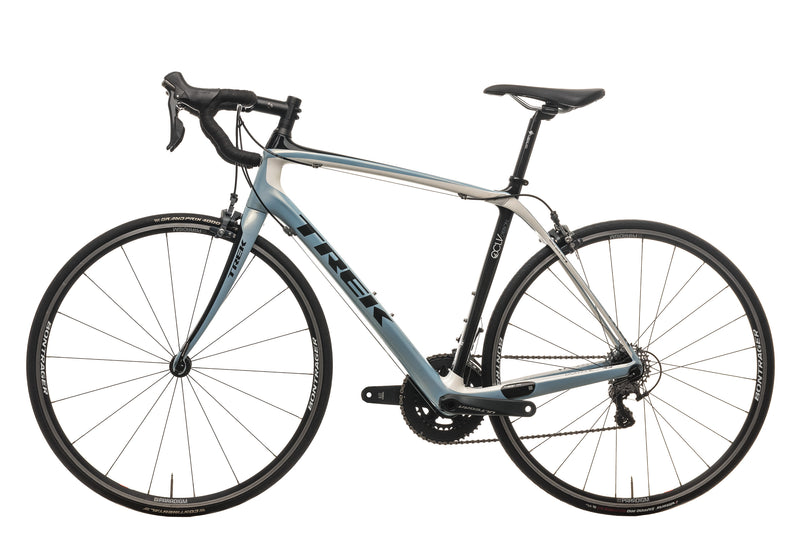 Trek Domane 4.3 WSD Road Bike - 2013, 56cm non-drive side