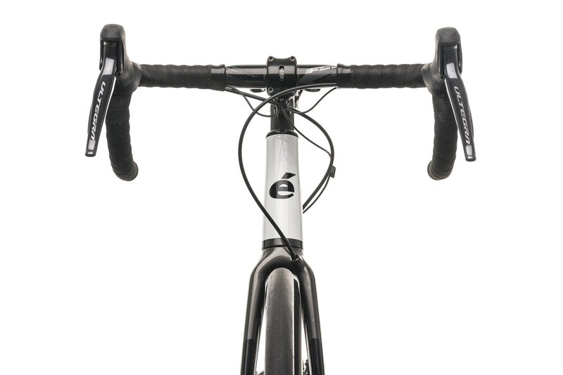 Cervelo C3 Disc Road Bike - 2018, 54cm cockpit