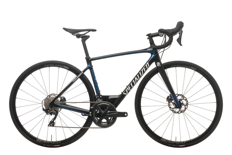 Specialized Roubaix Expert Road Bike - 2018, 52cm drive side