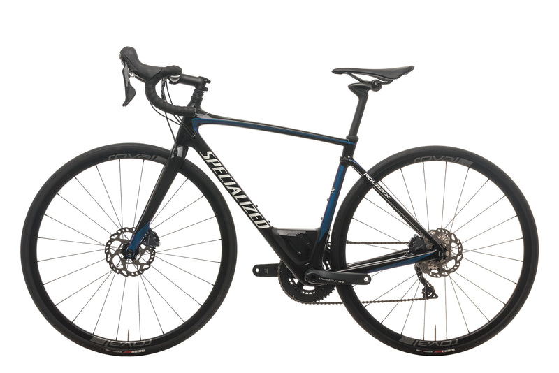 Specialized Roubaix Expert Road Bike - 2018, 52cm non-drive side