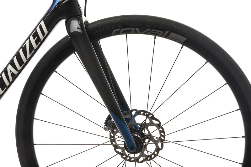 Specialized Roubaix Expert Road Bike - 2018, 52cm front wheel