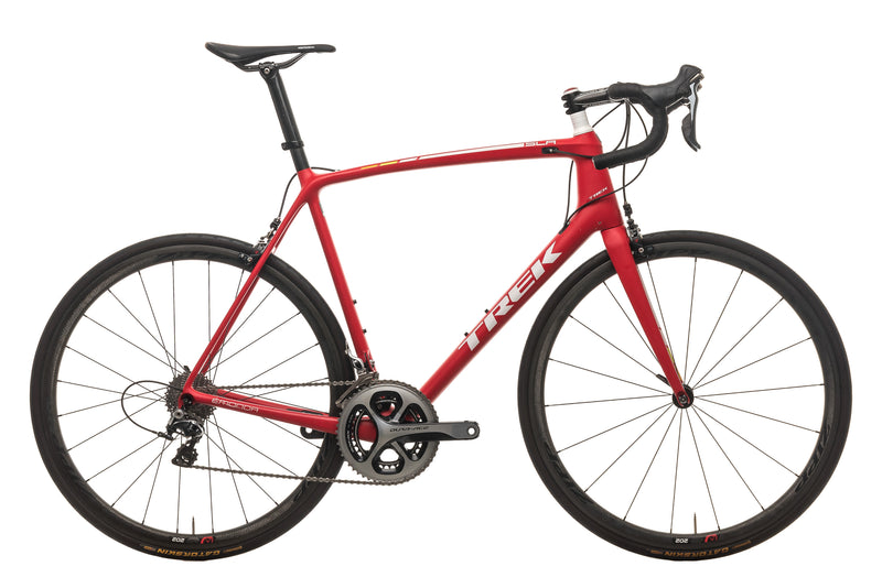 Trek Emonda SLR 8 Road Bike - 2016, 62cm H1 drive side