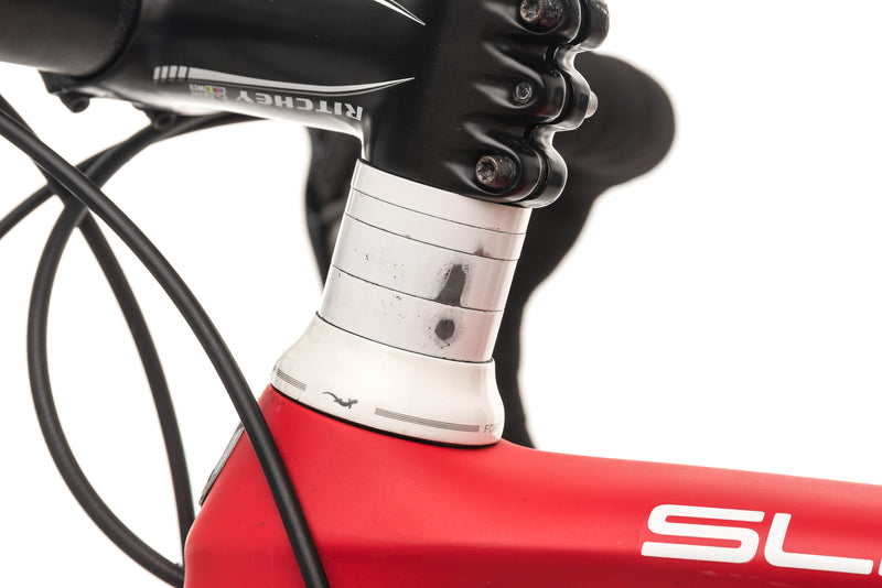 Trek Emonda SLR 8 Road Bike - 2016, 62cm H1 detail 2