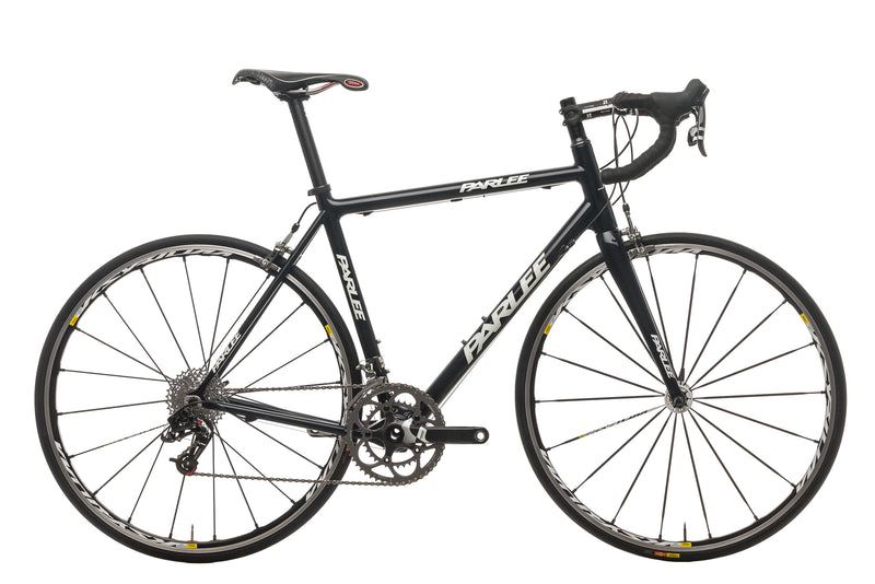 Parlee Z5 Road Bike - 2012, Med/Large Tall drive side