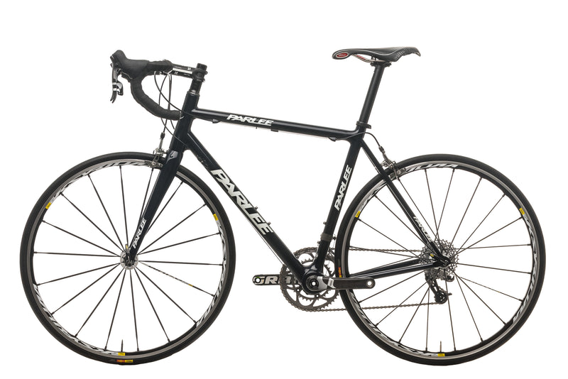 Parlee Z5 Road Bike - 2012, Med/Large Tall non-drive side