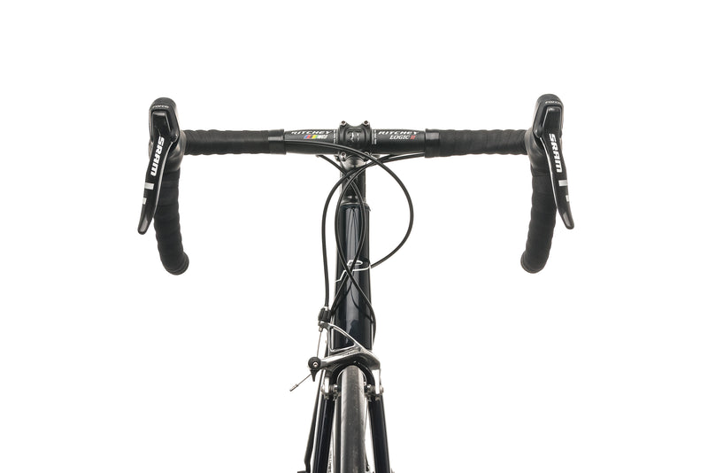Parlee Z5 Road Bike - 2012, Med/Large Tall cockpit