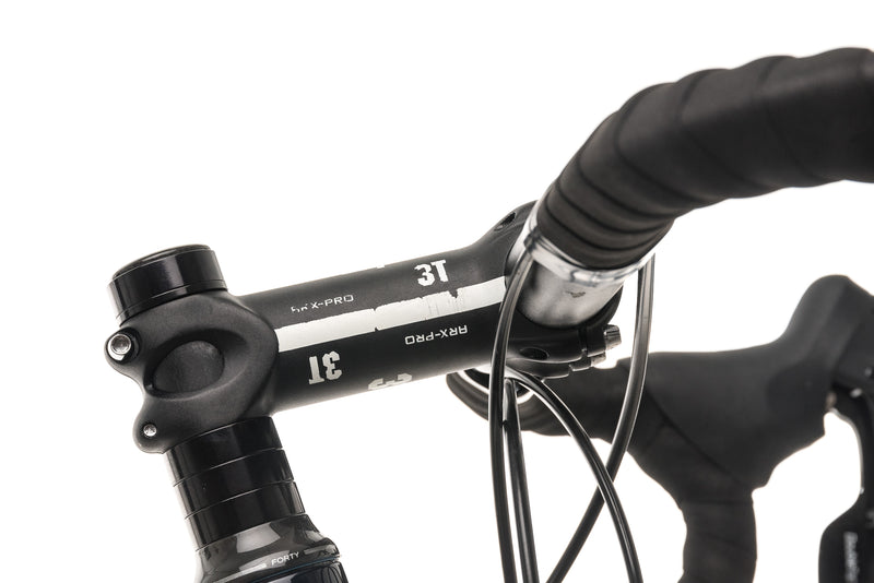 Parlee Z5 Road Bike - 2012, Med/Large Tall detail 1
