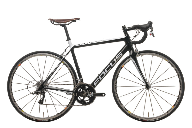 Focus Cayo Road Bike - 2016, 54cm drive side