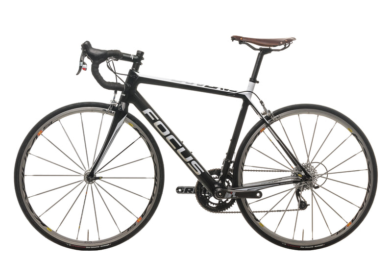 Focus Cayo Road Bike - 2016, 54cm non-drive side