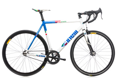 Cinelli Vigorelli 56cm Bike - 2008