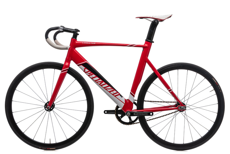 Specialized Langster Pro bike-track - 2017, 56cm non-drive side