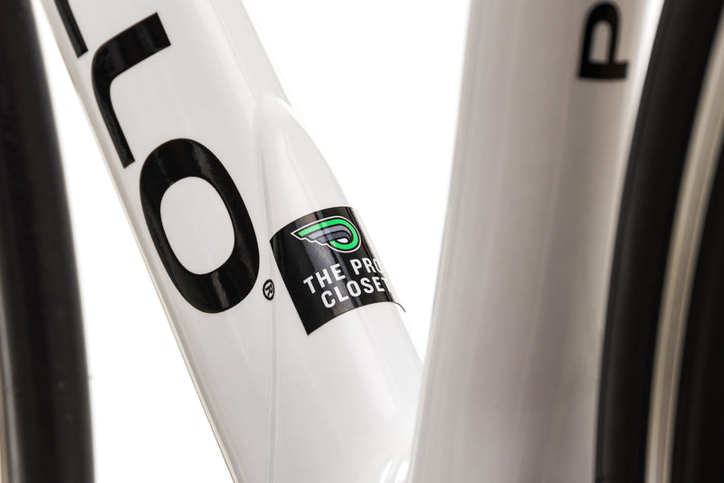 Pinarello XTRACK Track Bike - 2016, 51.5cm sticker