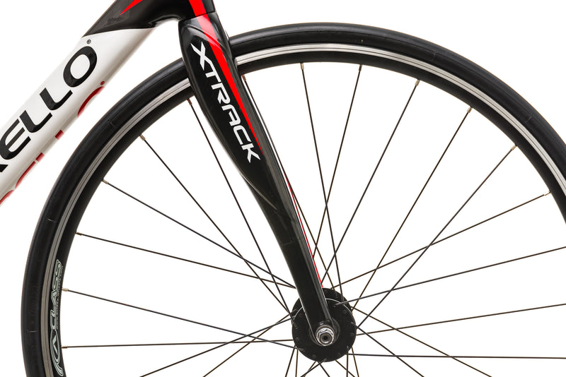 Pinarello XTRACK Track Bike - 2016, 51.5cm front wheel