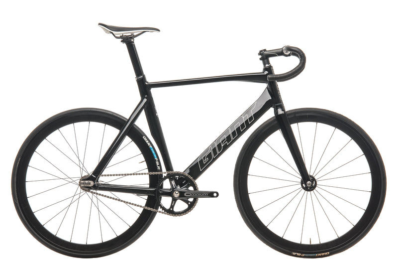 Giant Omnium Track Bike - 2018, Large drive side