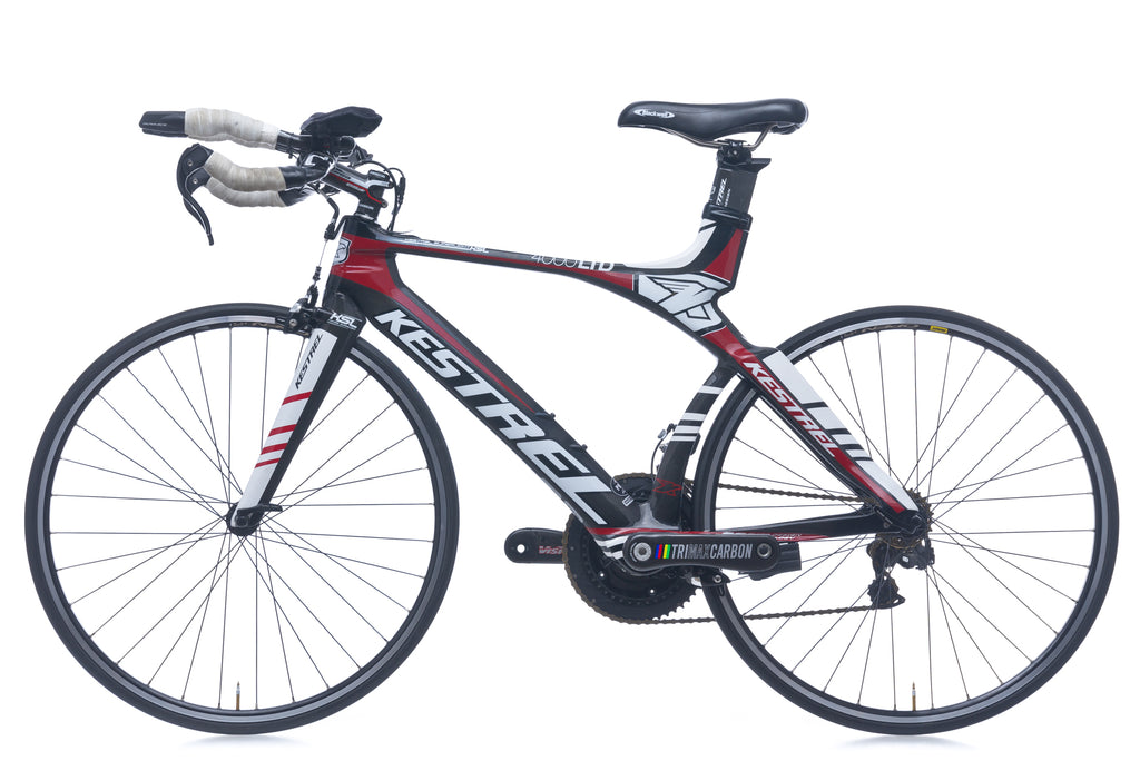 Kestrel 4000 LTD 650c 47cm Bike - 2011