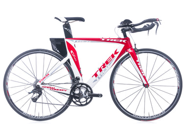Trek Speed Concept 7.2 Medium Bike - 2012