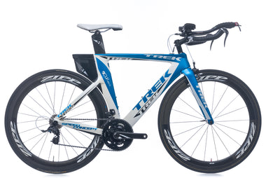 Trek Speed Concept 7.0 54cm Bike - 2012