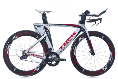 Trek Speed Concept 9.8 54cm Bike - 2012