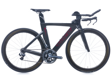 Trek Speed Concept 9.9 Project One Small Bike - 2013