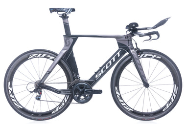 Scott Plasma 3 Premium Medium Bike - 2013