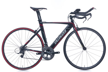 Specialized Shiv Elite A1 Small Bike - 2012