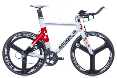Argon 18 E-112 Large Bike - 2012