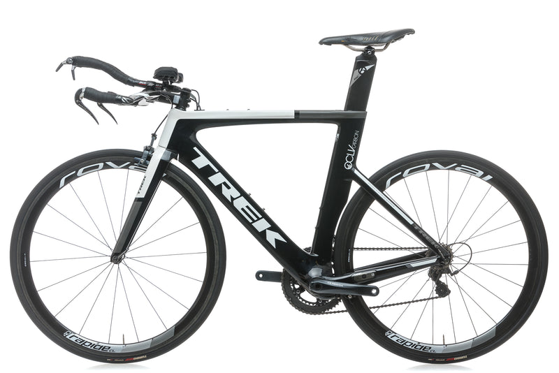 Trek Speed Concept 7.5 Large Bike - 2013 non-drive side