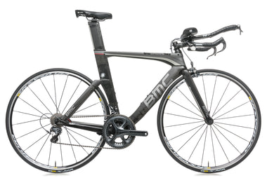 BMC Timemachine TM02 Medium/Short Bike - 2014