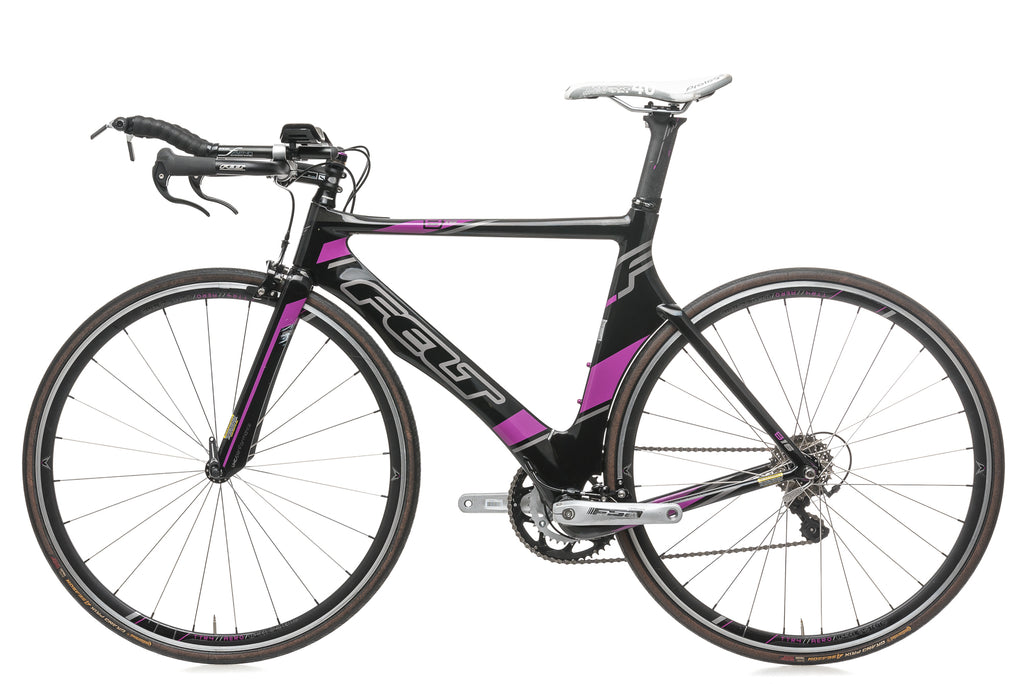 Felt B16 54cm Womens Bike - 2013