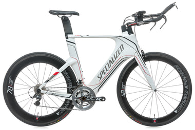 Specialized Shiv Expert Large Bike - 2013