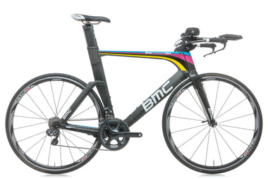 BMC TM01 Ultegra Di2 Large Bike - 2015