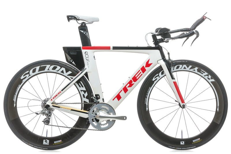 Trek Speed Concept 7.5 Medium Bike - 2013 drive side