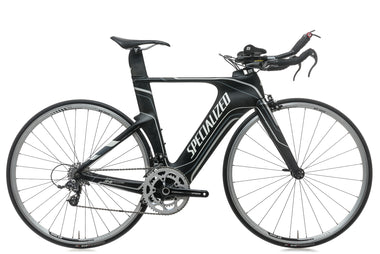 Specialized Shiv Comp Small Bike - 2014