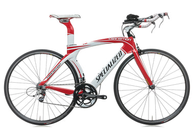Specialized Transition Pro Medium Bike - 2011