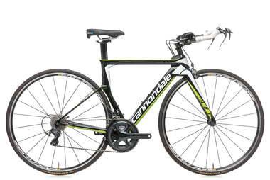 Cannondale Slice 48cm Bike - 2016