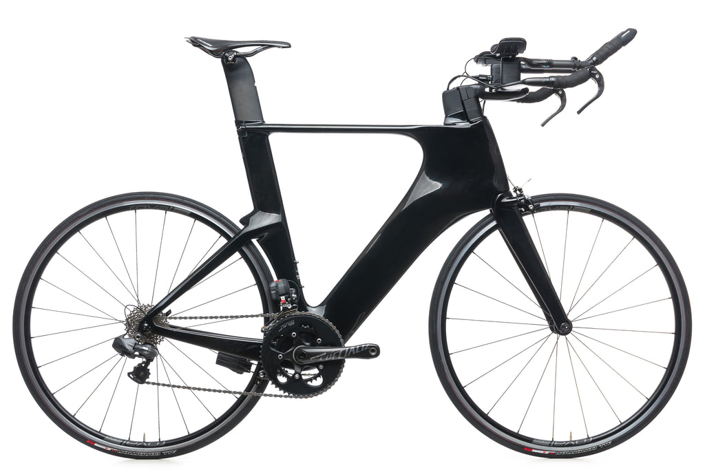 Specialized Shiv Pro X-Large Bike - 2013
