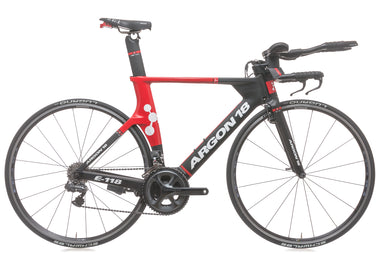 Argon 19 E-118 Medium Bike - 2013
