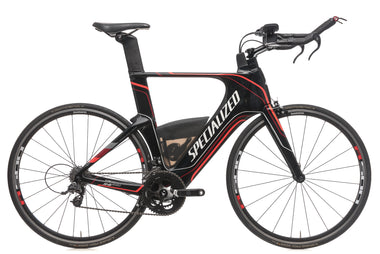 Specialized Shiv Pro Large Bike - 2013