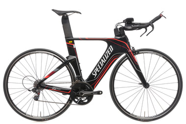 Specialized Shiv Small Bike - 2012