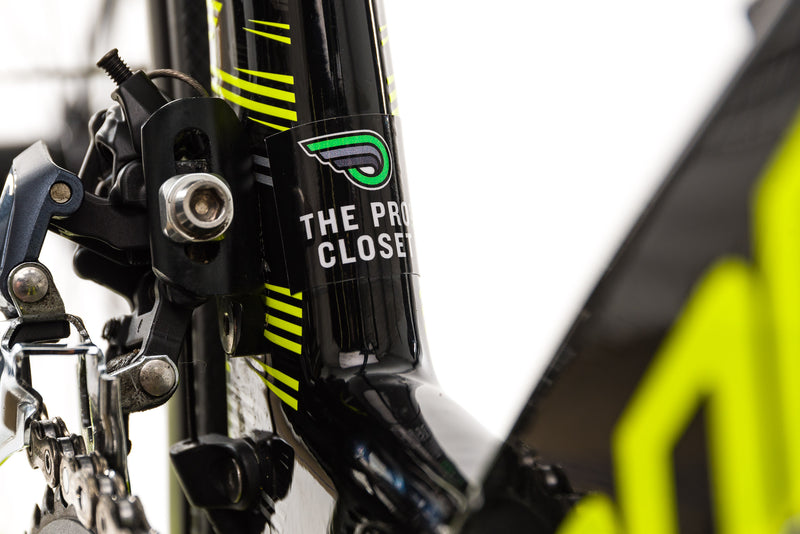 Cannondale SuperSlice Time Trial Bike - 2019, 50cm sticker