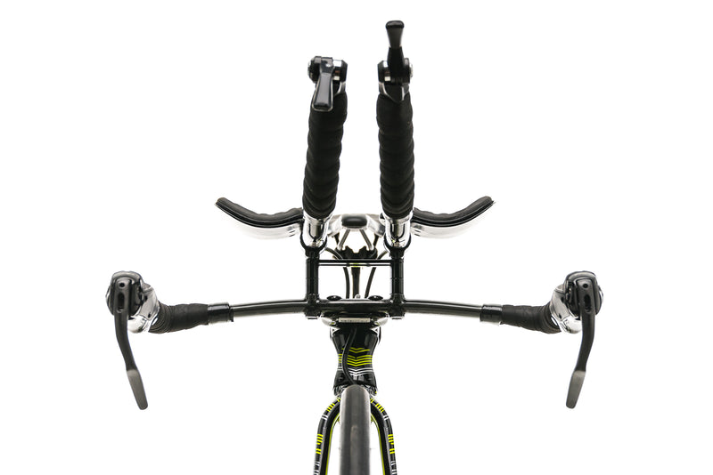 Cannondale SuperSlice Time Trial Bike - 2019, 50cm cockpit