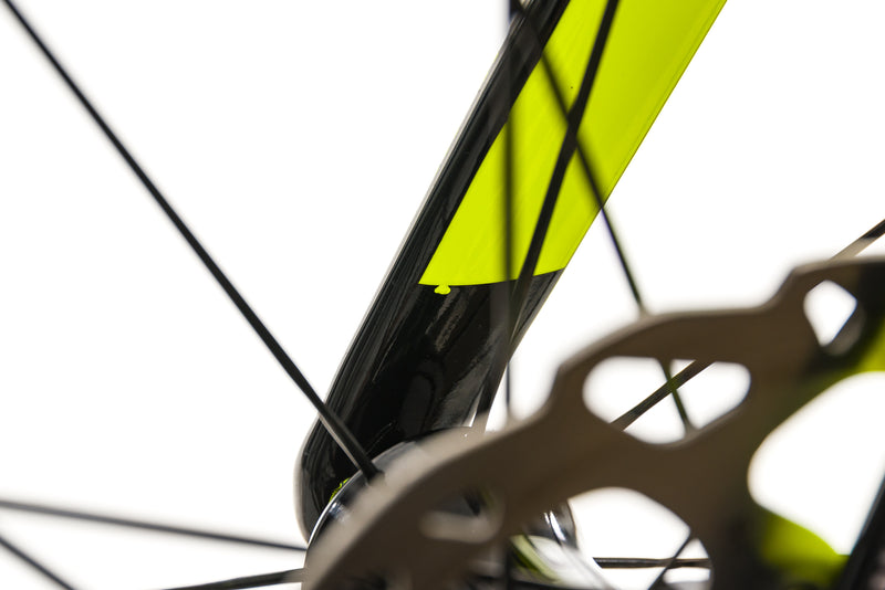Cannondale SuperSlice Time Trial Bike - 2019, 50cm detail 2
