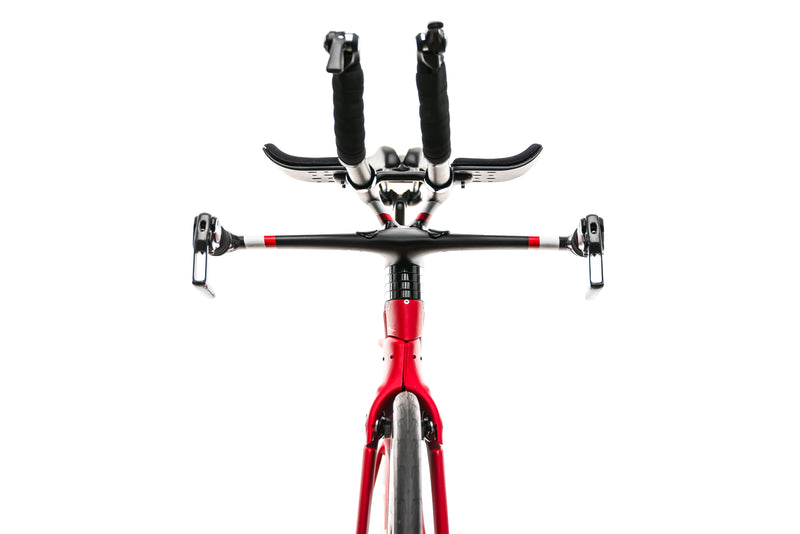 Cervelo P5 Time Trial Bike - 2015, 51cm cockpit