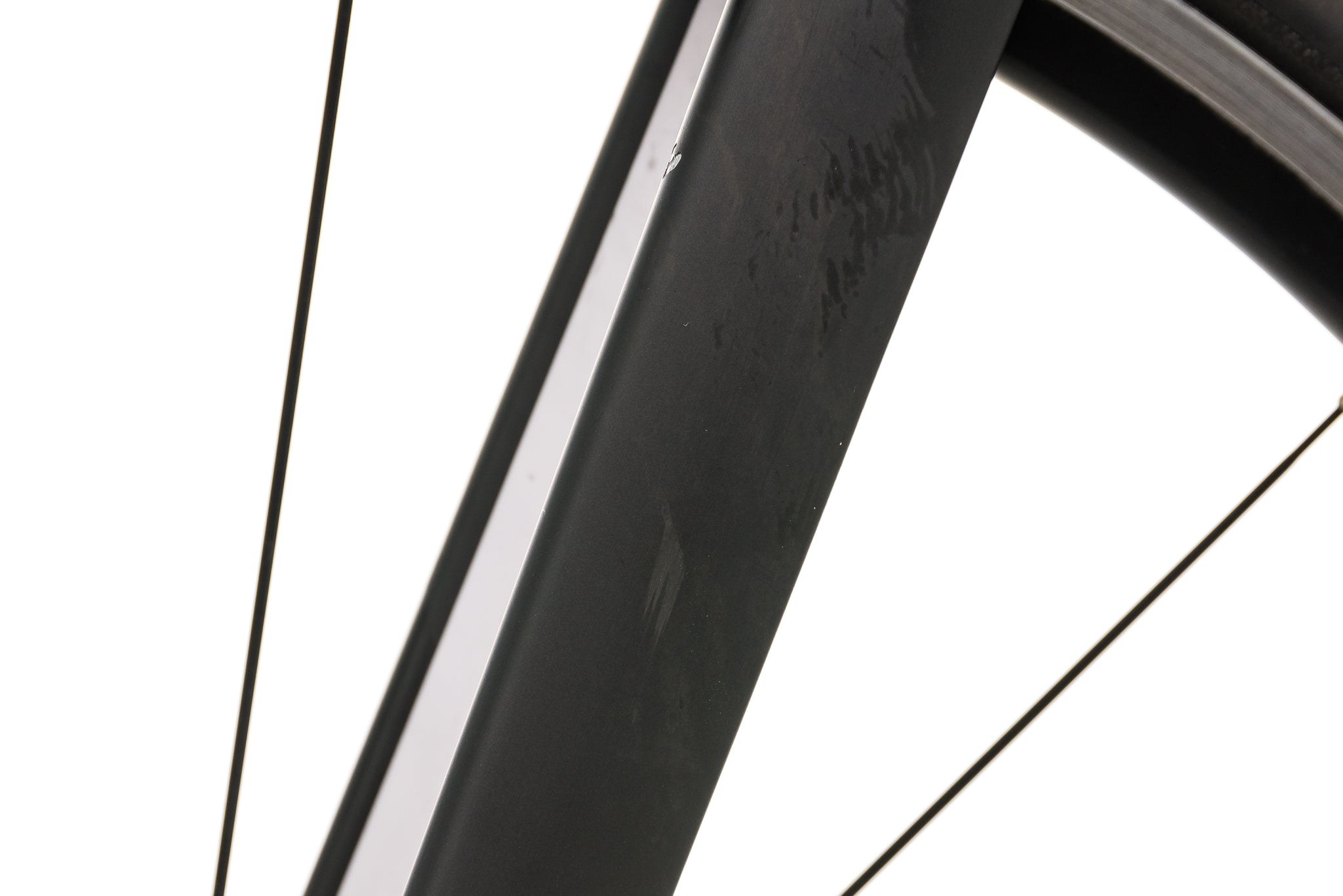 Cervelo P3 Time Trial Bike - 2013, 56cm detail 2