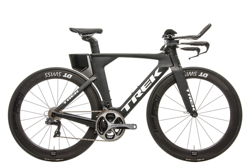 Trek Speed Concept 7.0 Project One Triathlon Bike - 2017, Medium drive side
