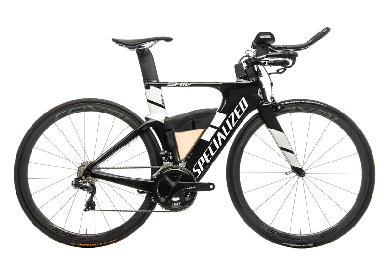 Specialized Shiv Pro Triathlon Bike - 2016, X-Small drive side