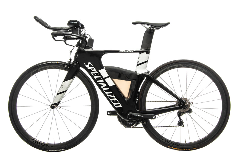 Specialized Shiv Pro Triathlon Bike - 2016, X-Small non-drive side