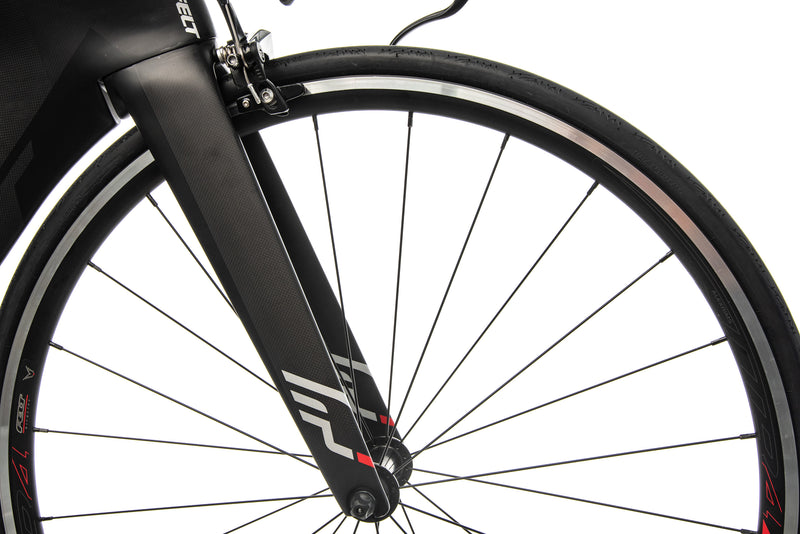 Felt IA16 Triathlon Bike - 2017, 48cm front wheel
