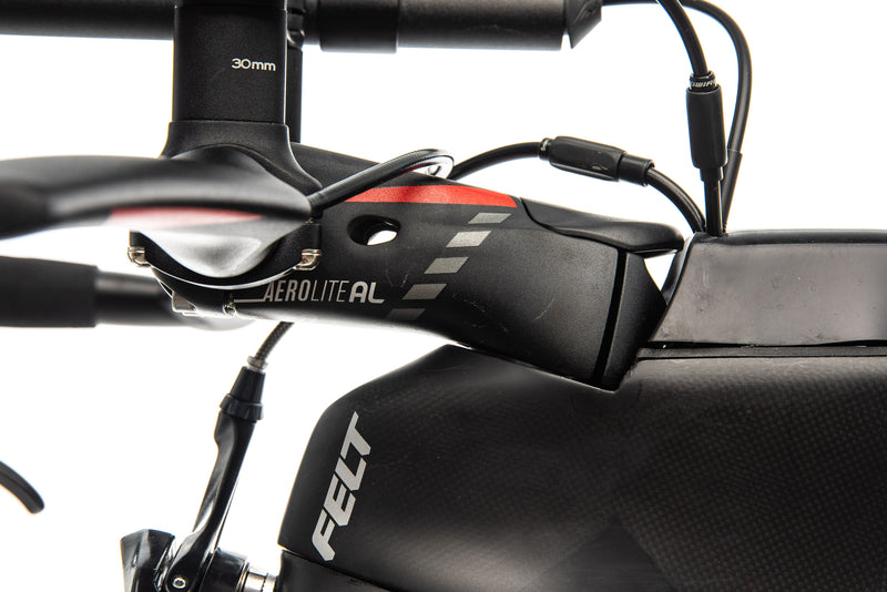Felt IA16 Triathlon Bike - 2017, 48cm detail 1